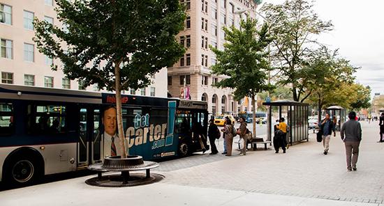 CT Transit Bus Diaries