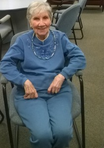 "Antoinette ""Toni"" Arnone, 93, Hamden, Conn./Aaron Berkowitz"