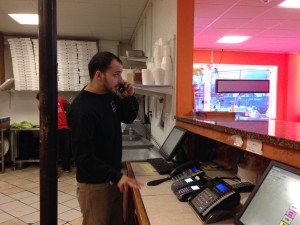citlak takes order more than pizza new haven