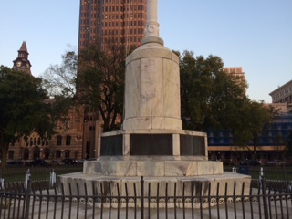 New Haven author wants more recognition for monuments