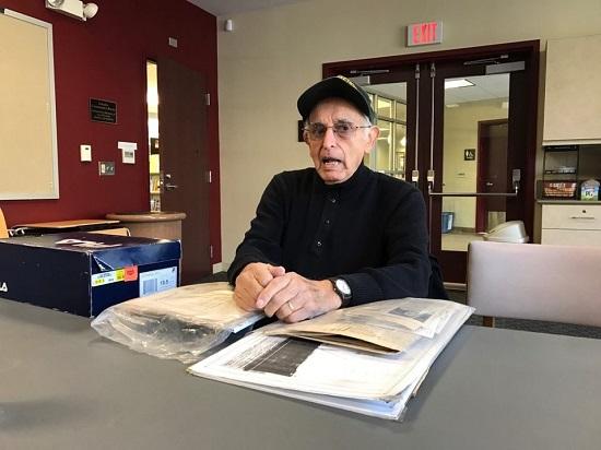 WWI veteran helped found New Haven American Legion Post