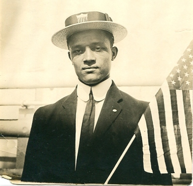 From athlete, to WWI soldier, to first black judge in Connecticut