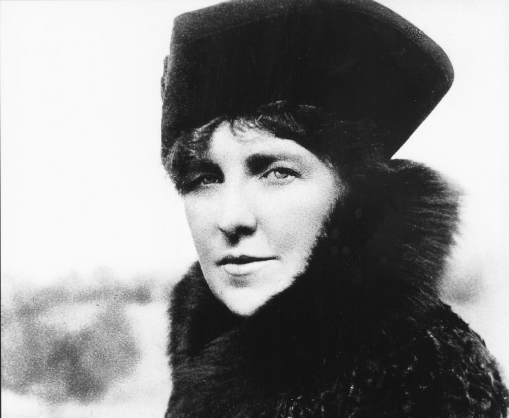 Farmington woman among survivors of Lusitania, legacy lives on