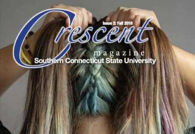 Crescent mag cover