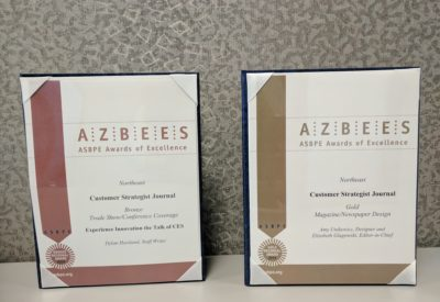 ASBEE awards